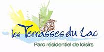 LES TERRASSES DU LAC Logo